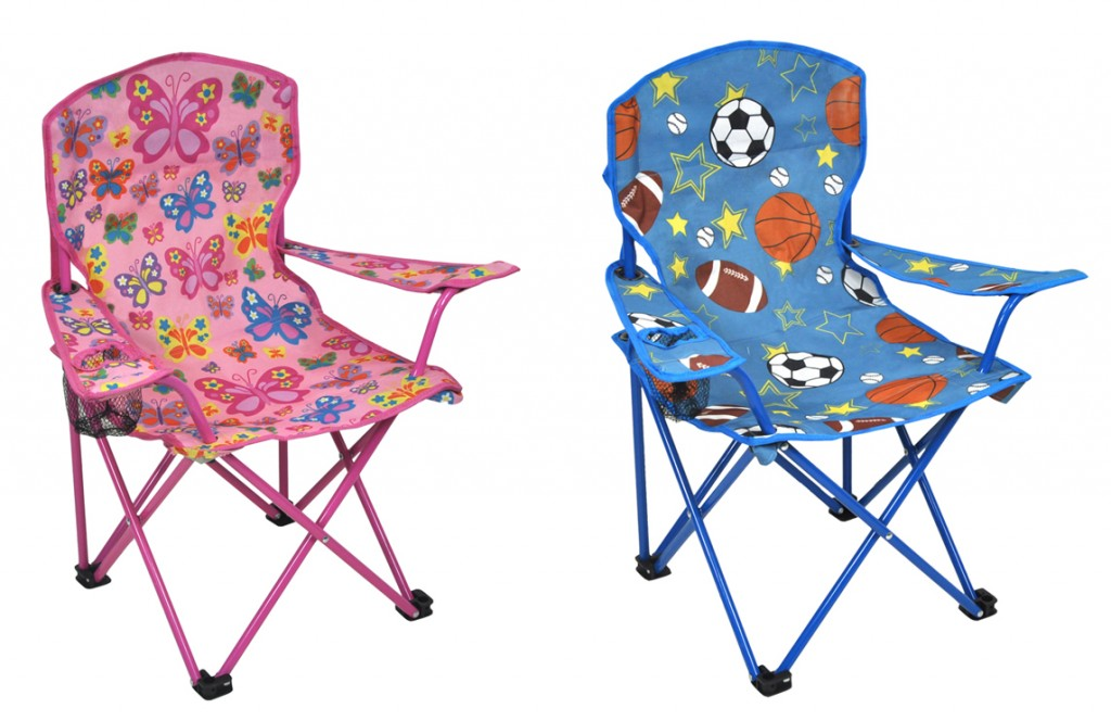 Tiffany Wan_ Surface Pattern Design_Camp Chairs Trend Research