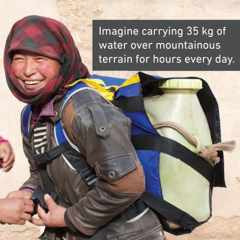 One Earth Designs_Water Carrier Prototype