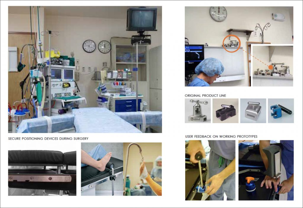 Operating Room_Design Research