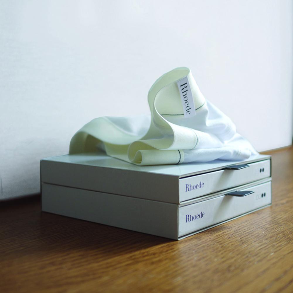Packaging Design Rhoede