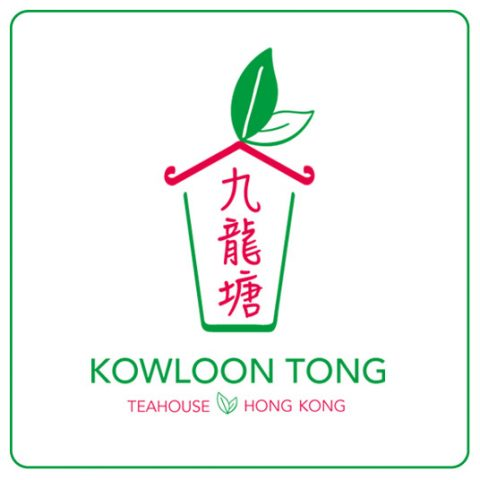 Kowloon Tong Cafe logo design